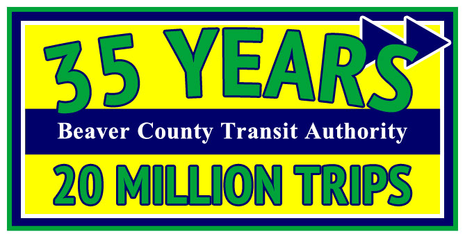 35 Years - 20 Million Trips
