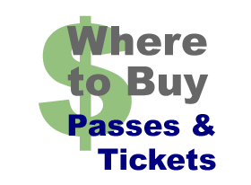 Pass and Ticket Outlet