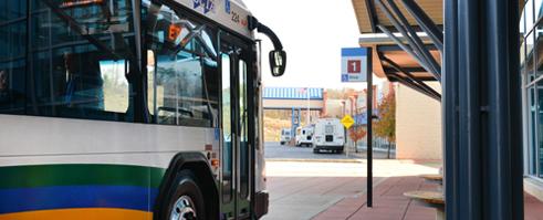 Identifying the Bus