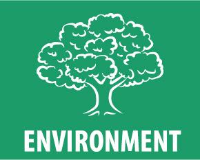 Environment Benefits