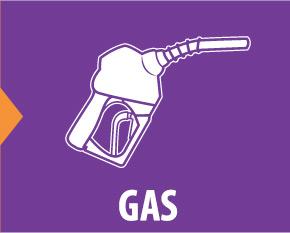 Gas Benefits