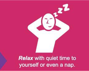 Activity Relax