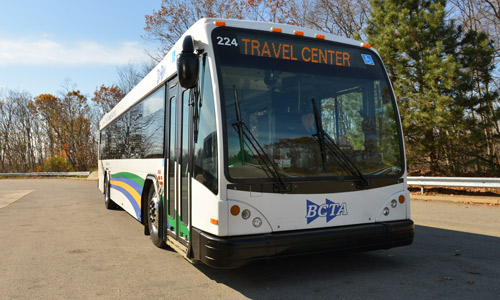 BCTA | Beaver County Transit Authority | Fast Forward